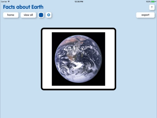 Popplet Lite Screenshot 2