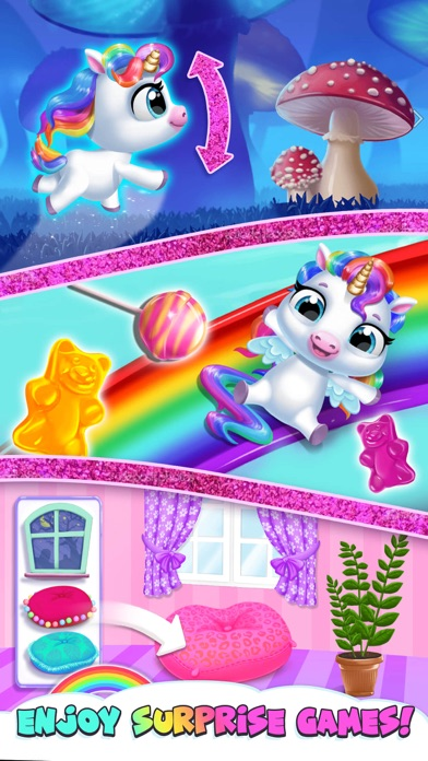 My Baby Unicorn screenshot 8