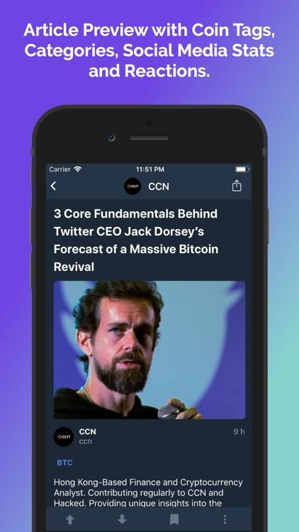 CoinBlick: Crypto News