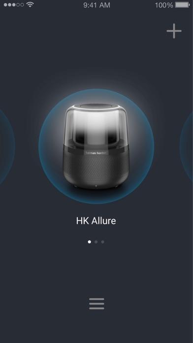 HK Alexa Setup screenshot two