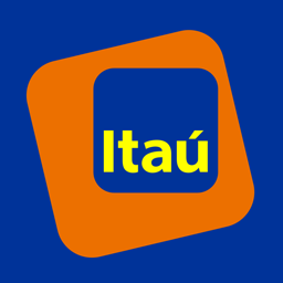 Ícone do app Itaucard: Controle seus gastos