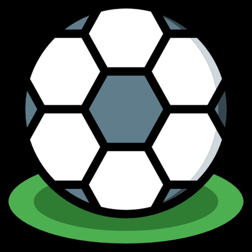 Soccer Scoreboard Track/Share