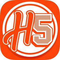 High5 by Playfinity
