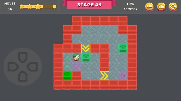 Box Box - Puzzle screenshot-5