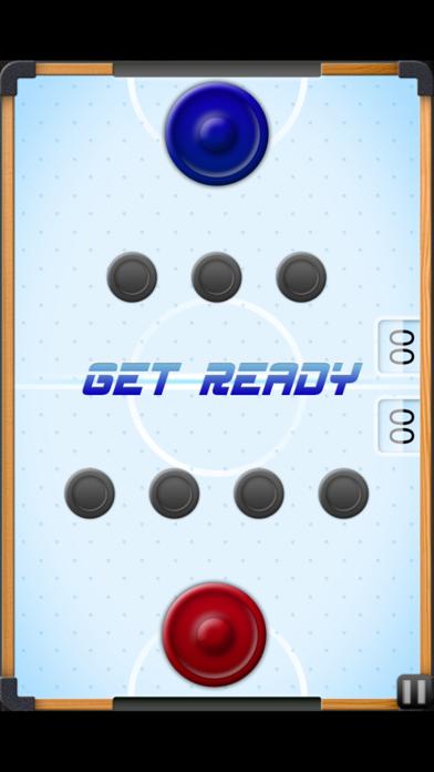 Air Hockey - Classic Arcade screenshot 4