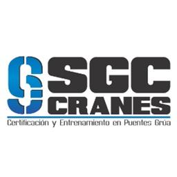 SGC Cranes App