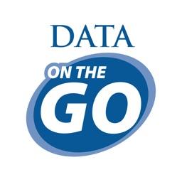 Data On The Go