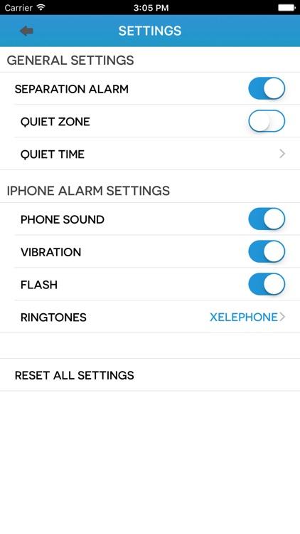 SG Tracker screenshot-3
