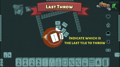 Let's Mahjong screenshot three