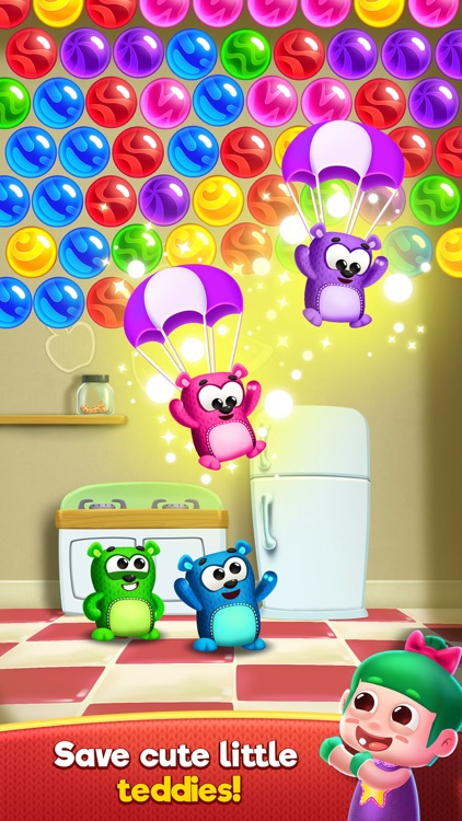 Toys Pop screenshot-2