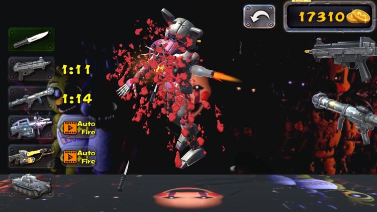 Kick The Freddy screenshot-6