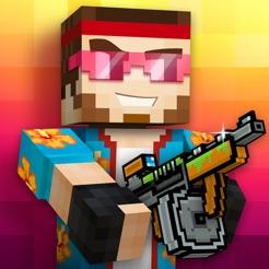 Pixel Gun 3D: FPS PvP Shooter on the App Store