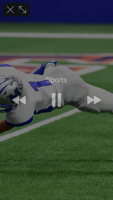 TV Streams - Watch Live IPTV Screenshots