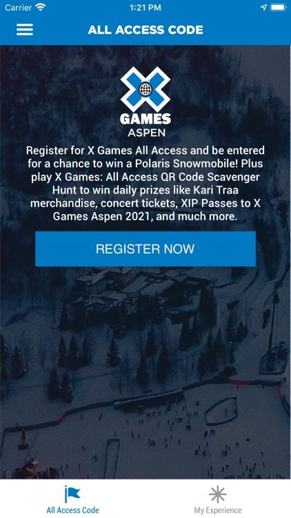 X Games Aspen screenshot-4