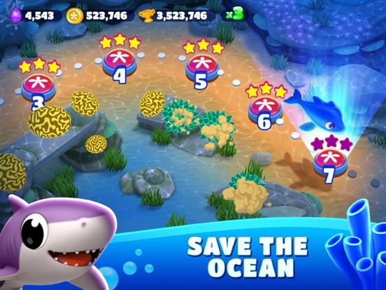 Sea Stars: World Rescue screenshot 6