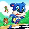 Fun Run 3 - Multiplayer Games