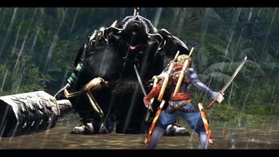 イザナギオンライン -Samurai Ninja- ScreenShot0