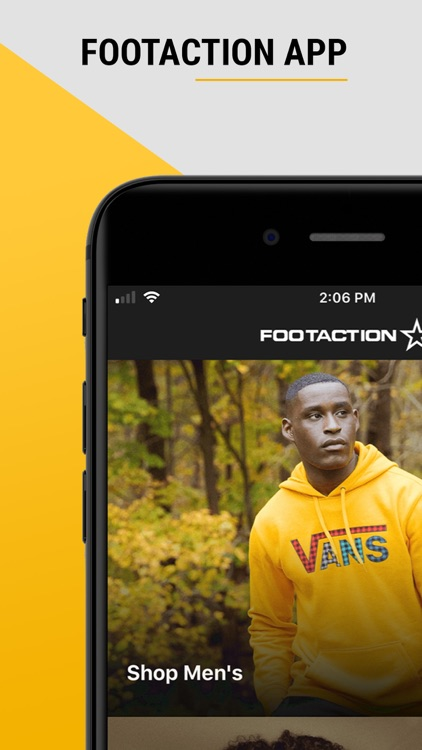 Footaction - Shop New Releases screenshot-0