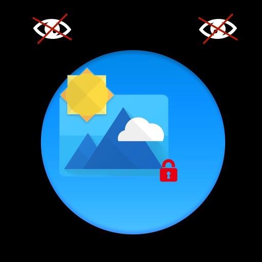 NoPEEP-PrivacyPhotoViewer