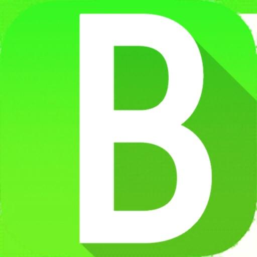 Blend B