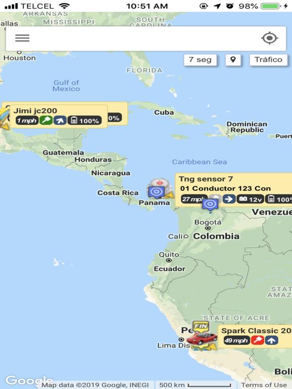 MO Satellital screenshot 11
