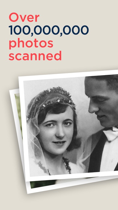Photo Scanner Plus Screenshots