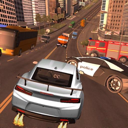 Super Highway Traffic Racing