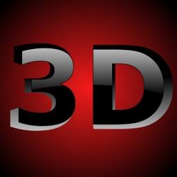 Blur3D