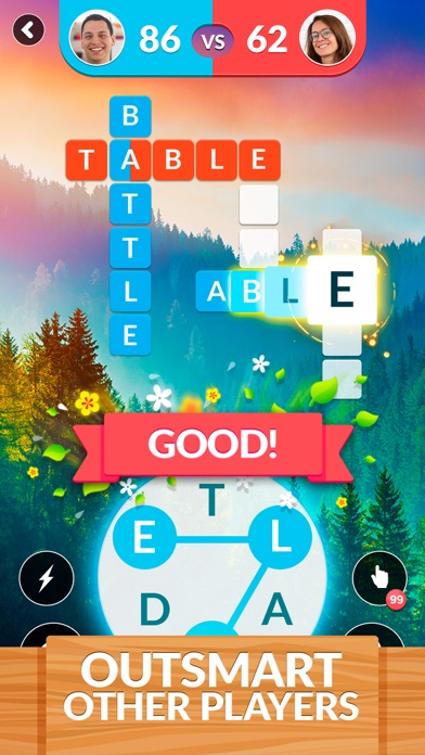 Tải về Word Life - Crossword puzzle cho Android