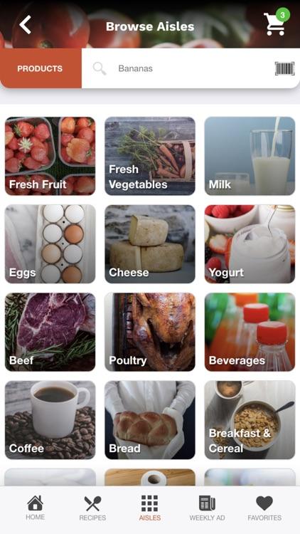 Chappell's Hometown Foods