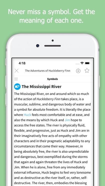 LitCharts screenshot-4