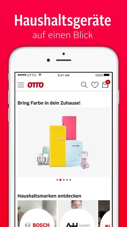OTTO - Shopping und Möbel screenshot-4