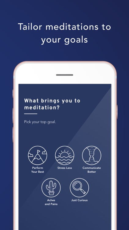 Brightmind: Meditation screenshot-4
