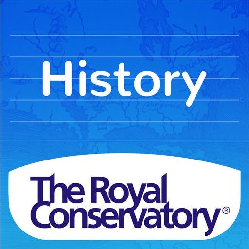 RCM Music Theory–History
