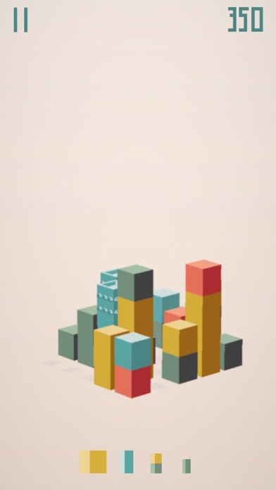 High Rise - A Puzzle Cityscape screenshot 2