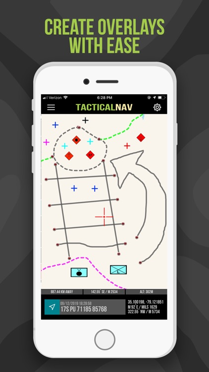 Tactical NAV screenshot-3