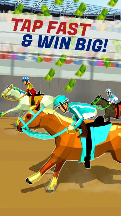 Derby Sim 3D screenshot 3