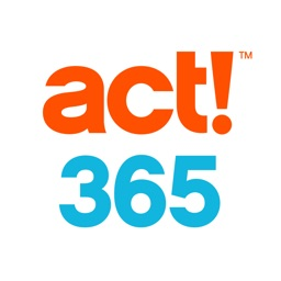 Act! 365 CRM