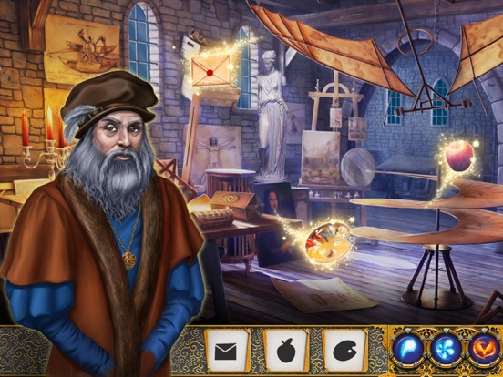 Time Gap: Hidden Object Mystery screenshot