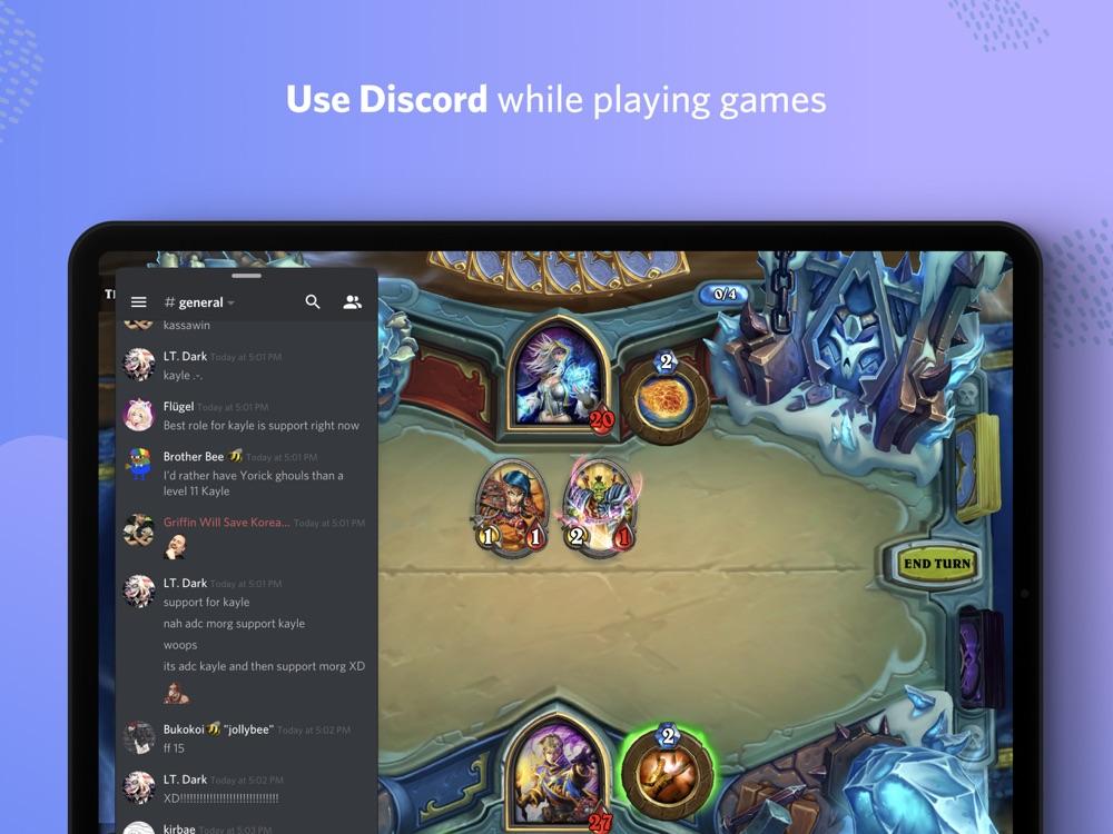 Discord Video Upload Limit