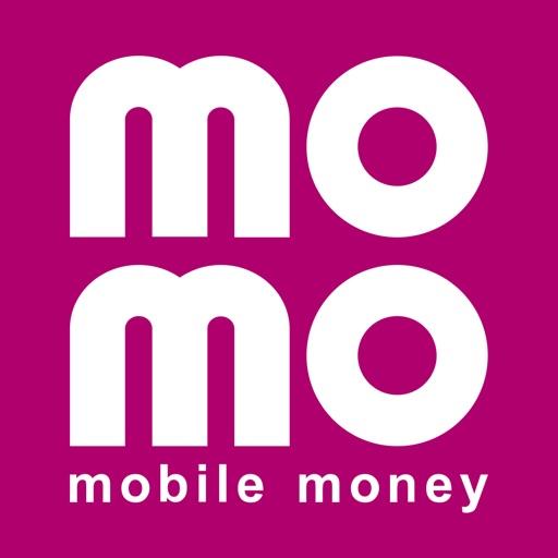 Ví MoMo: Nạp Tiền & Thanh Toán iOS App