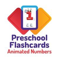 Codes for Preschool Flashcards : Numbers Hack