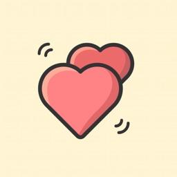 心动-高端单身社交约会软件