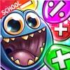 Monster Math 2 Pro - iPhoneアプリ
