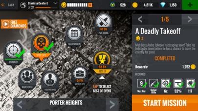 Sniper 3D: Gun Shooting Games Screenshot