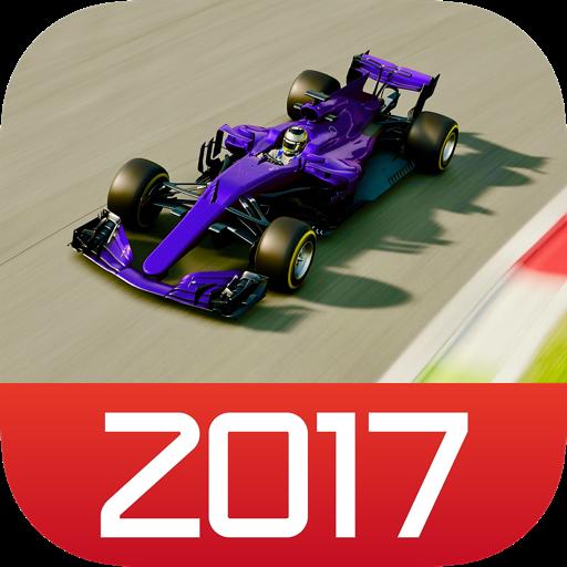 Sim Racing Dash for F2017 icon