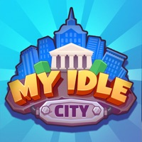 Codes for My Idle City Hack