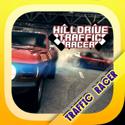 Traffic Racer : Road Fighter