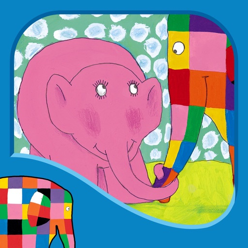 Elmer and Rose icon