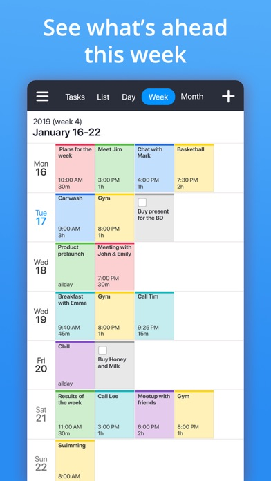 Download Calendars by Readdle for Pc